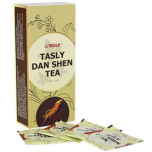 Tasly Dan Shen Tea
