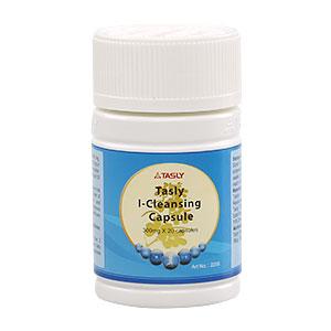 Tasly I-Cleansing Capsule